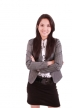 Smiling Business Woman by David Castillo Dominici on Freedigitalphotos.net